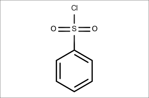 Benzenesulfonyl chloride.png